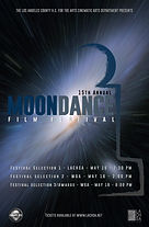 MoonDance 2015 Poster