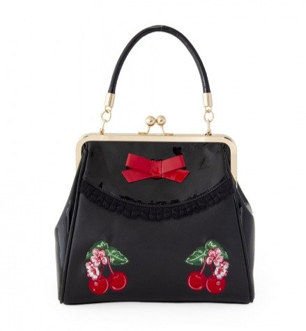 Sweet Cherry Bag
