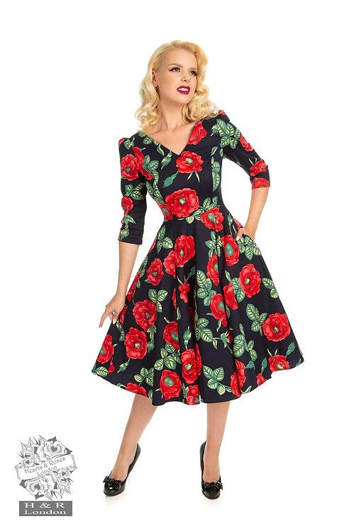 H&R Lilian Rose Dress