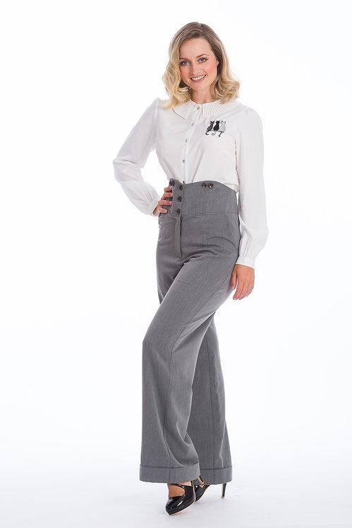 Boss Trousers - Grey