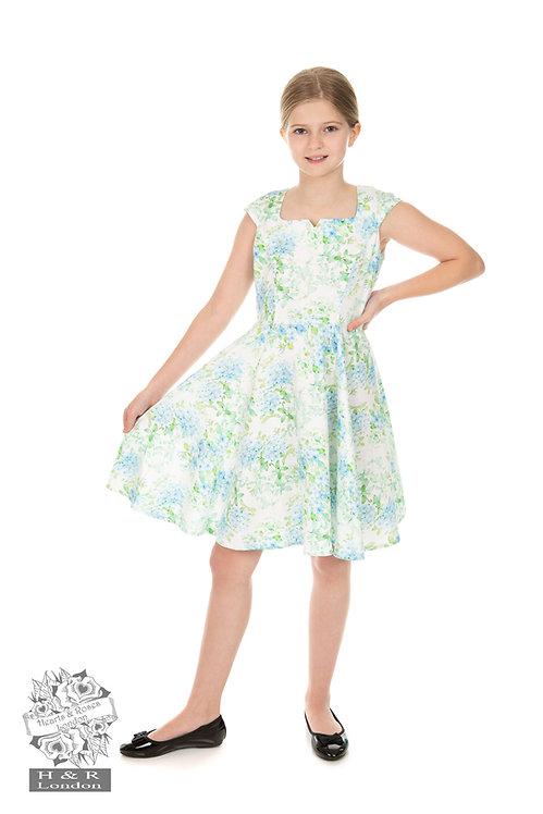 Ellie Swing Dress