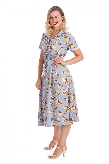Sweet Tropicana Dress