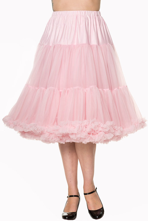 Lifeforms Petticoat in Light Pink
