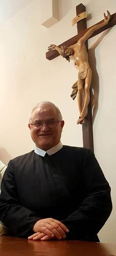 Padre Antonio è il nuovo Provinciale
