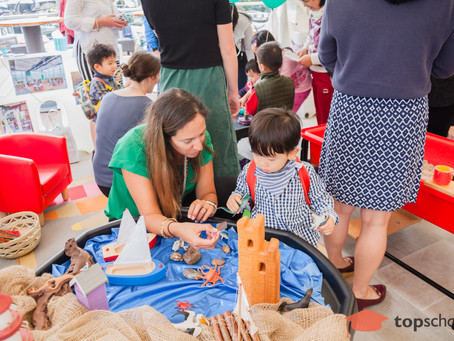 Nord Anglia International School – enriching learning experiences beyond the ordinary
