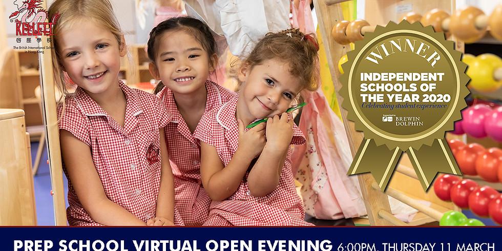 Kellett Prep School Virtual Open Evening