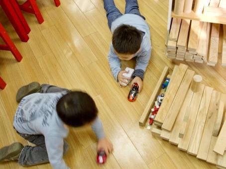 More expatriates prefer local Chinese kindergartens