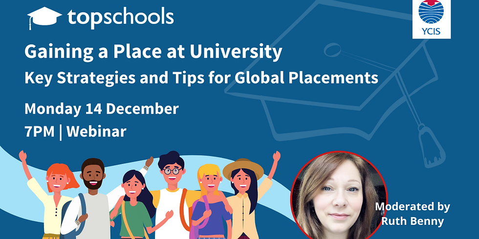 Gaining a Place at University: Key Strategies and Tips for Global Placements