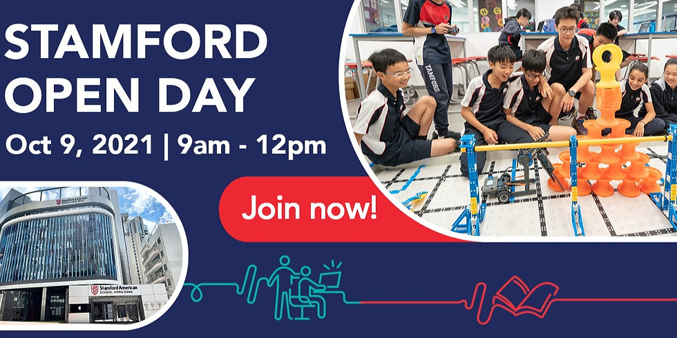 Stamford Open Day
