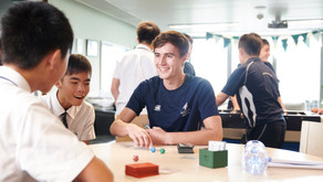 Boarding in Hong Kong: A Home From Home at Harrow