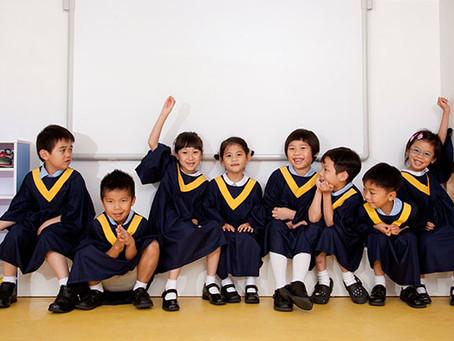 Preschools 101