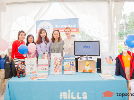 Mills International Preschool MindUp programme helps young learners to stay in tune with their emoti