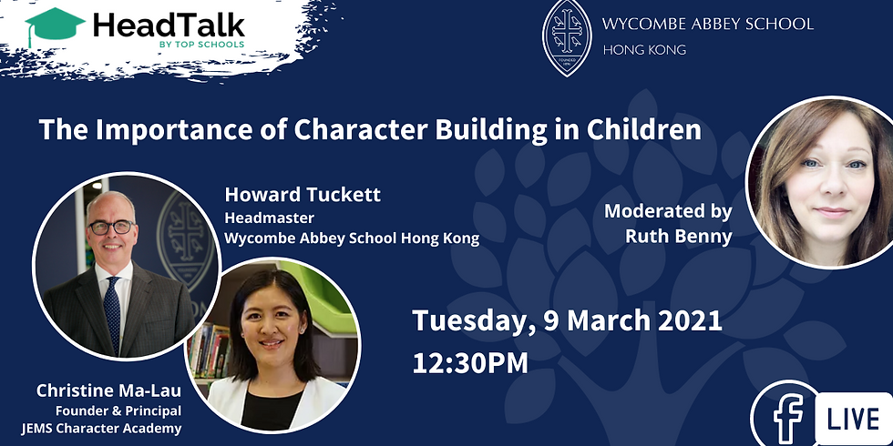 The Importance of Character Building in Children
