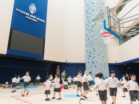Wycombe Abbey: Preparing Hong Kong's Children for Success at Secondary School and Beyond