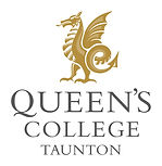 2018 Centred Queens Taunton Logo gold_rg