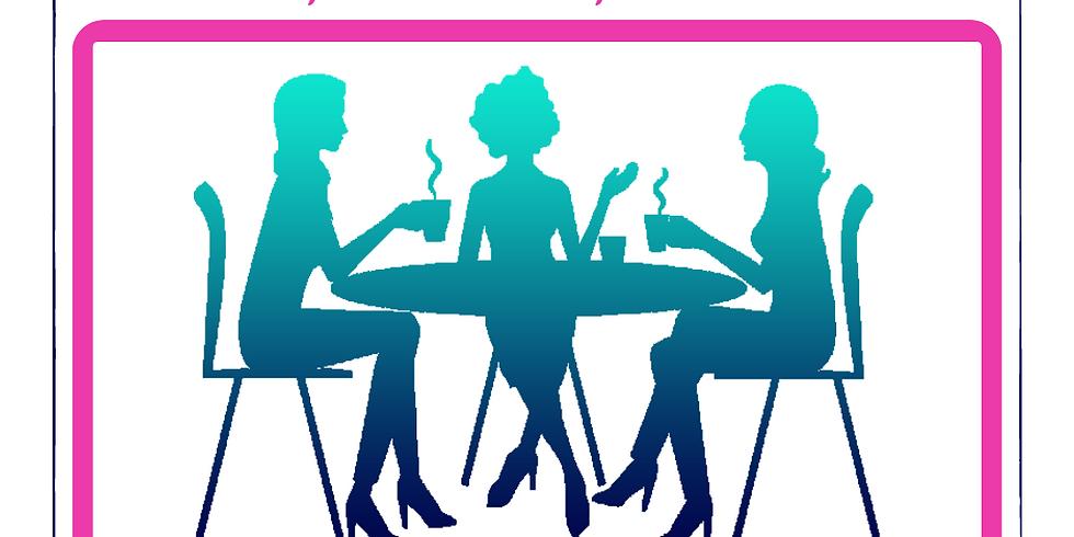 Boss Ladies Lunch
