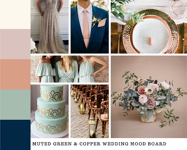 Muted Green and Copper Mood Board.png