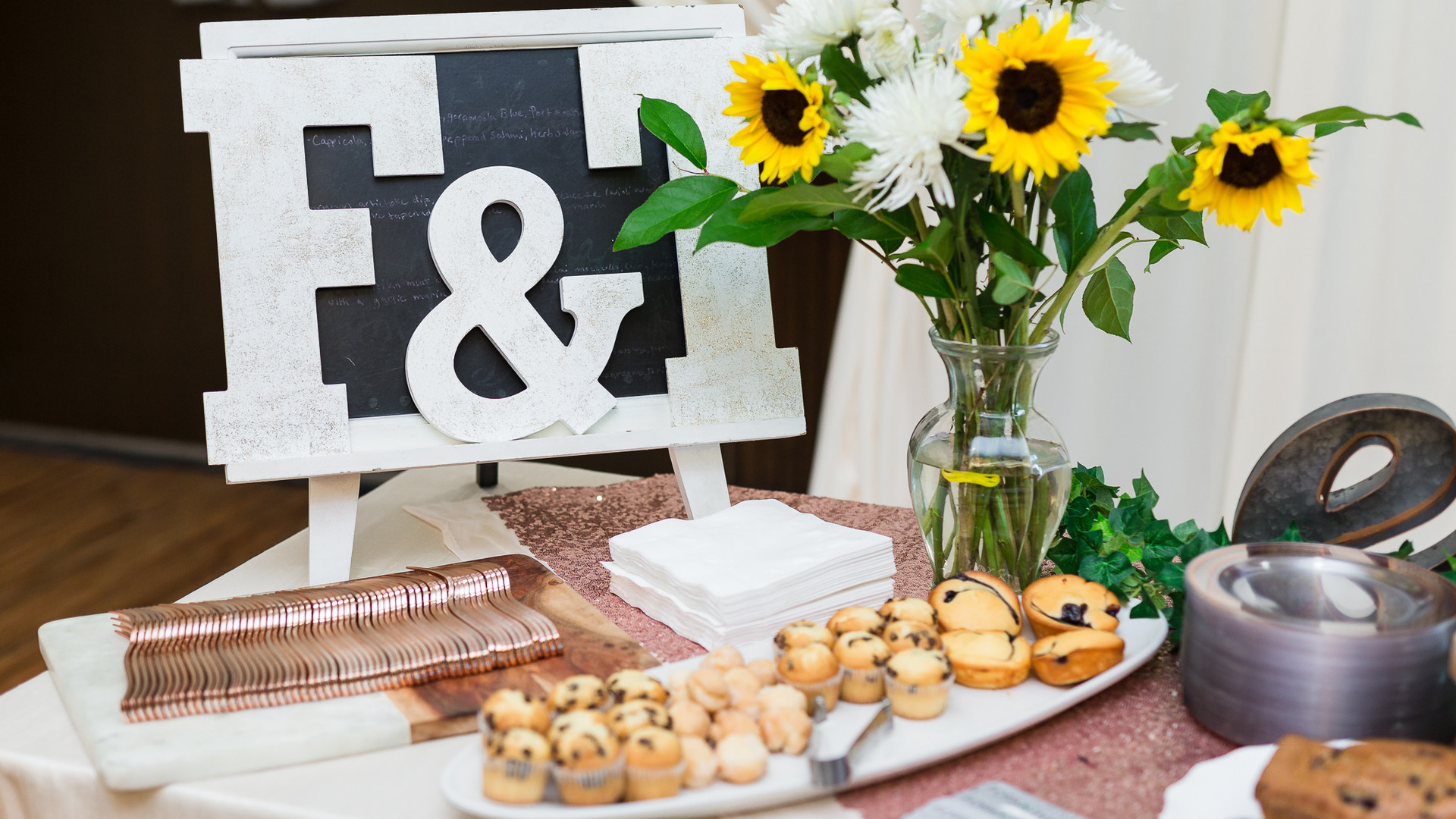 Fork & Thyme Catering