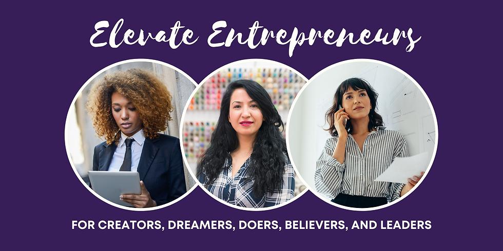 Elevate Entrepreneurs