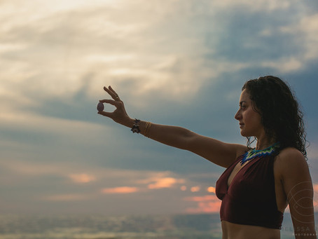 Connecting With Your Feminine Essence
