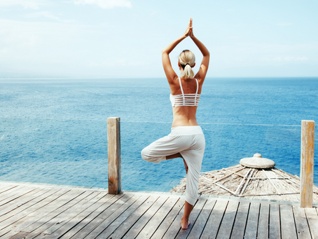 Empowering Affirmations For Your Workout