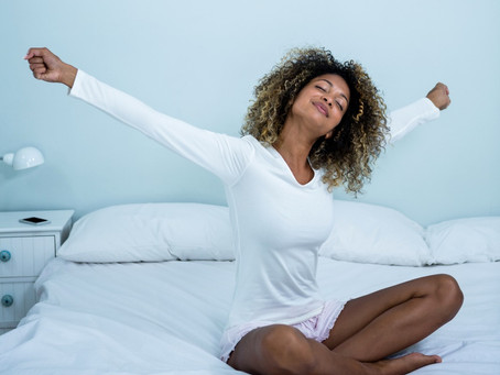 The Importance of Cultivating a Morning Routine