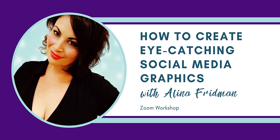 How to Create Eye-Catching Social Media Graphics
