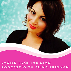 Ladies Take the Lead Podcast