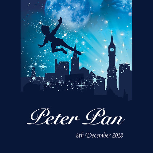 "Brunswick School of Dance 2018 Senior Concert ""Peter Pan"""