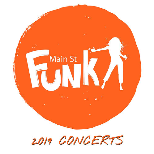 Main Street Funk 2019 Concerts