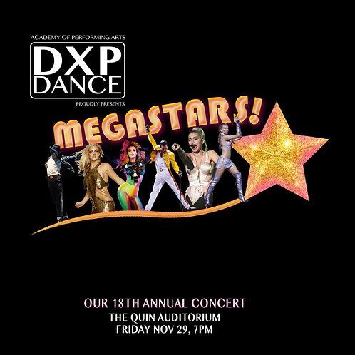 DXP Dance 2019 Concert