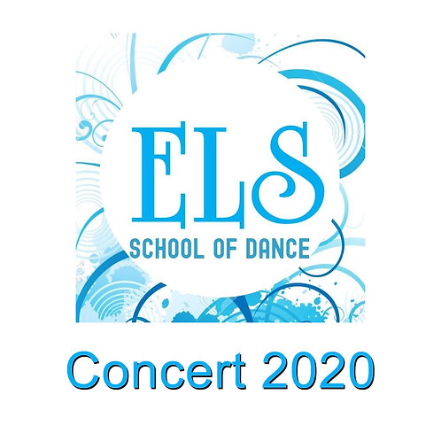 ELS School of Dance 2020 Concert
