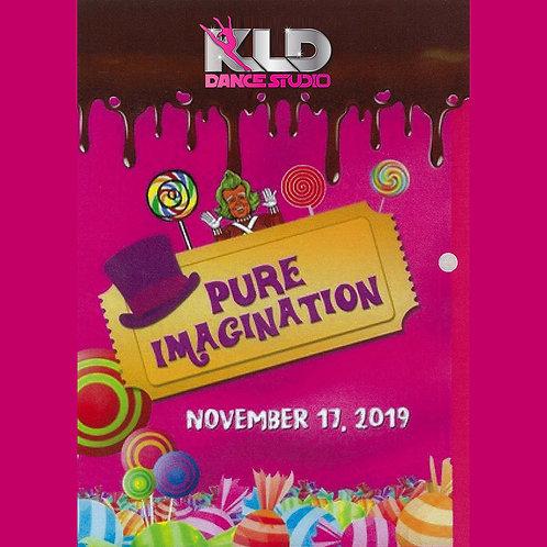 KLD Dance Studio 2019 Concert