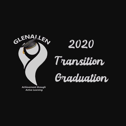 Glenallen School 2020 Transition Graduation