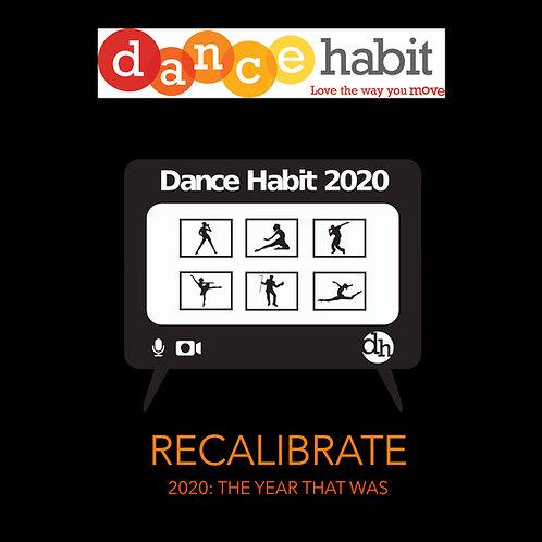 "Dance Habit ""Recalibrate"" Video 2020"
