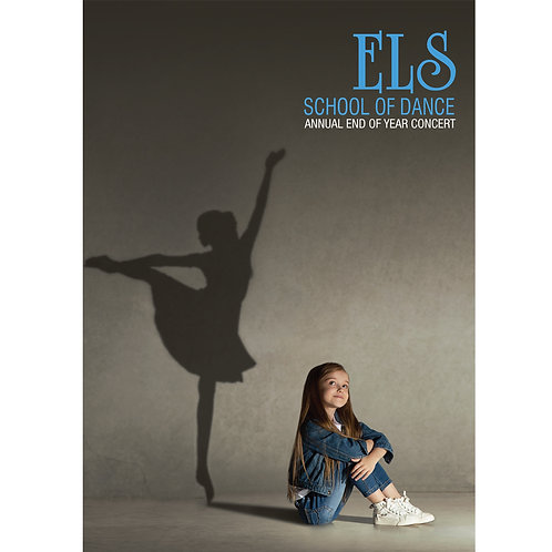 ELS School of Dance 2019 Concerts