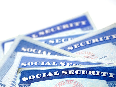 Social Security Benefits and Personal Injury Cases