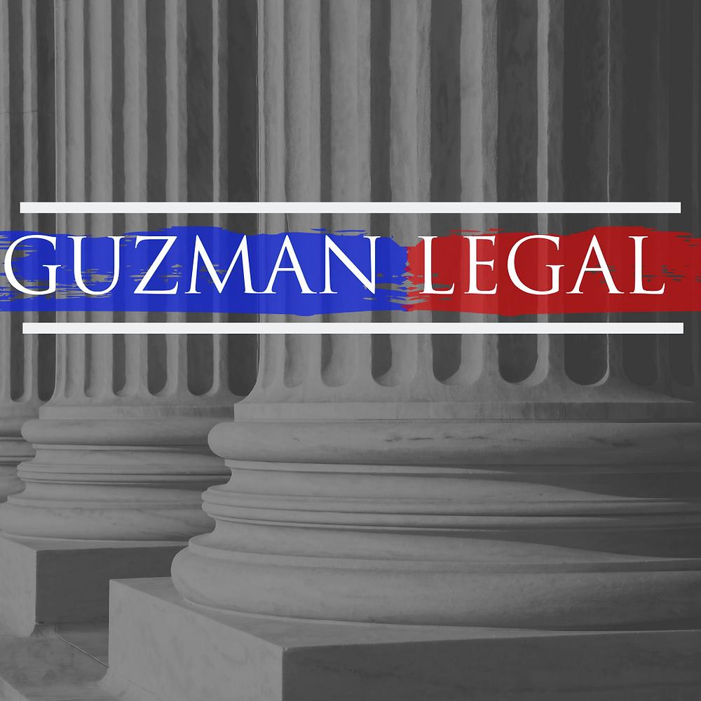 GUZMAN LEGAL