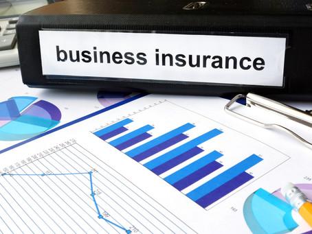 LOST BUSINESS INCOME