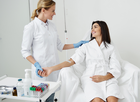 Intravenous Therapy (IV Therapy)