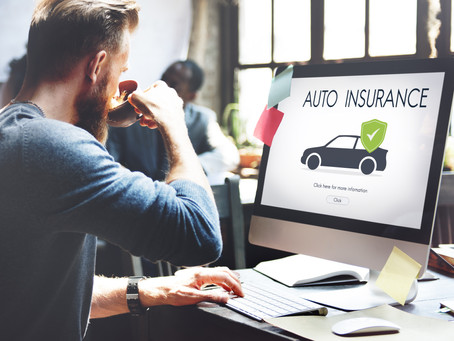 YOUR CAR INSURANCE
