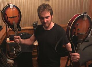 """""""It's a Mandolin, Sir."""""""