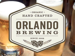 Orlando Brewing Debuts