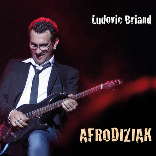 Album - AFRODIZIAK CD