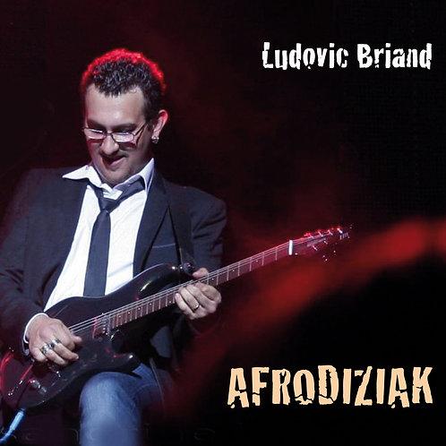 Album - AFRODIZIAK Digital Download