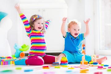 Family Day Homes Edmonton Childcare