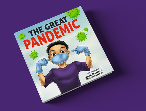 The Great Pandemic
