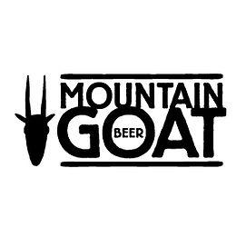 Mountain Goat Beer