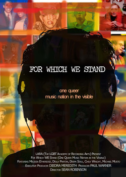 FOR WHICH WE STAND