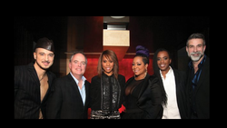 Outmusic Awards Honoree Reception